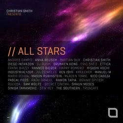 ALL STARS 2021