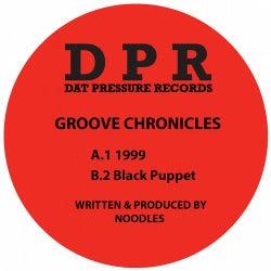 1999 / Black Puppet