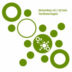 Minimal Beats, Vol. 2 (DJ Tools)