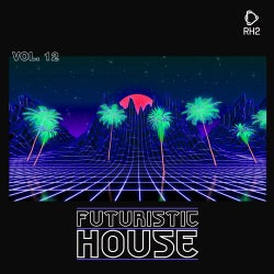 Futuristic House Vol. 12