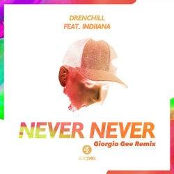 Never Never (Giorgio Gee Remix)