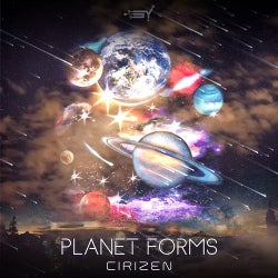 Planet Forms