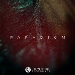 Steyoyoke Paradigm, Vol. 7
