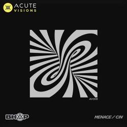 Menace / Cin