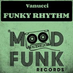 Funky Rhythm