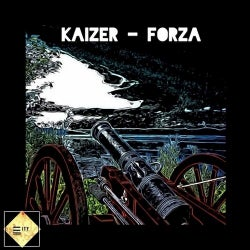 Kaizer Tracks & Releases on Beatport