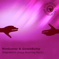 Magnetism (Keep Running Back) (Club Mixes)