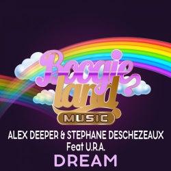 Stephane Deschezeaux Releases on Beatport