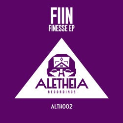 Finesse EP