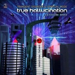 True Hallucination (Aktyum Remix)