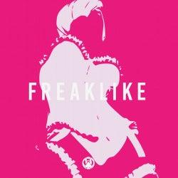 Crazibiza - Freak Like
