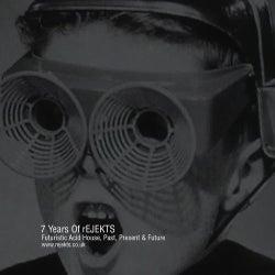 The Rejekts - Rejekt Music 002