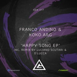 Happy Song EP