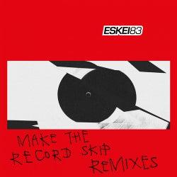 Make the Record Skip (Remixes)