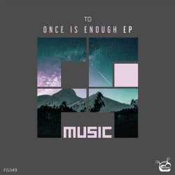 Once Is Enough EP