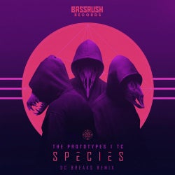 Species (DC Breaks Remix)