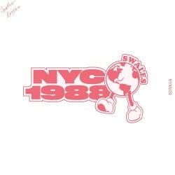NYC - 1988