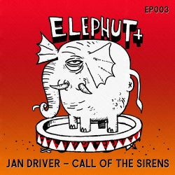 Jan Driver Releases on Beatport