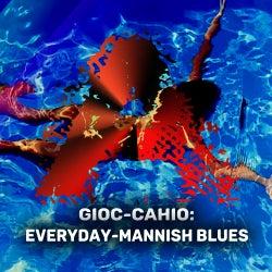 Manish Blues