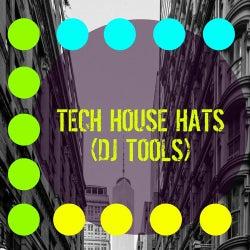Tech House Hats (DJ Tools)