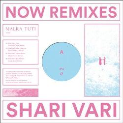 Now Remixes