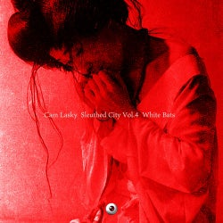 Sleuthed City Vol.4 White Bats