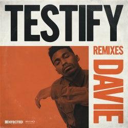 Testify - Remixes
