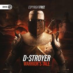 Warrior's Tale