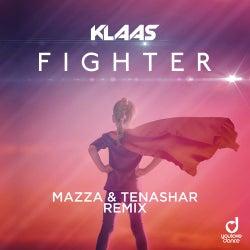Fighter (Mazza & Tenashar Remix)