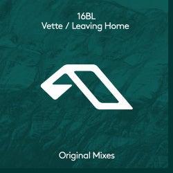 Vette / Leaving Home