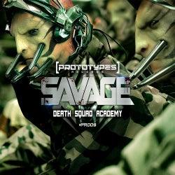 Death Squad Academy