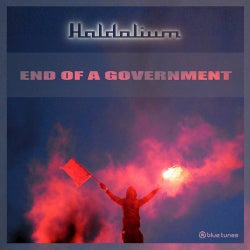 End of a Government
