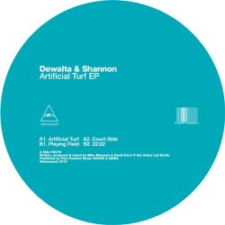 Artificial Turf EP
