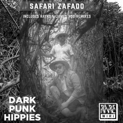 Safari Zafado
