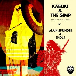 Kabuki & The Gimp