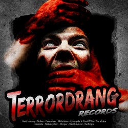 Terrordrang Records #2