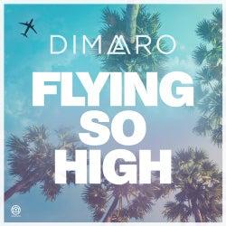 Flying so High