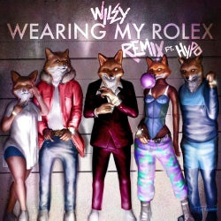 Wearing My Rolex (feat. Hypo)
