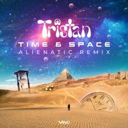 Time & Space (Alienatic Remix)