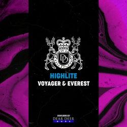 Voyager & Everest