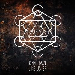 Like Us EP
