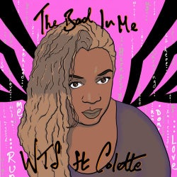 The Bad in Me (feat. Colette)