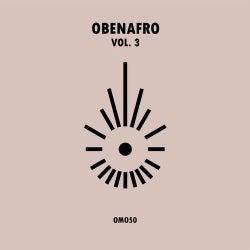 OBENAFRO, Vol. 3