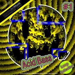 Acid Bass Loop Collection #1