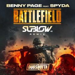 Battlefield (SublowHz Remix)