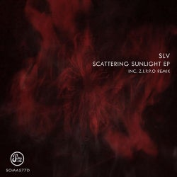 Scattering Sunlight EP (Inc Z.I.P.P.O Remix)