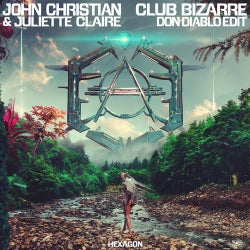 Club Bizarre - Don Diablo Edit Extended Version