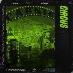 Circus - Pherato Remix