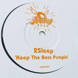 Keep The Bass Pumpin'