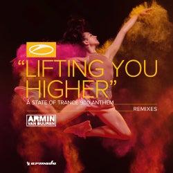 Lifting You Higher (ASOT 900 Anthem) - Remixes